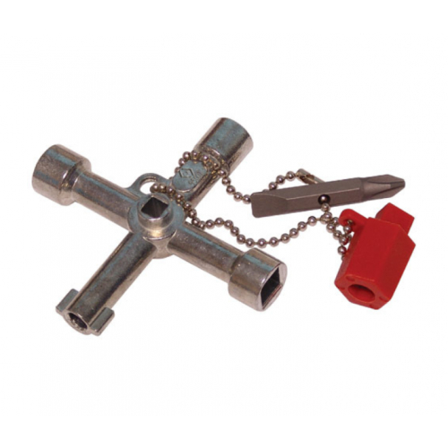 Universal Key (Gas Etc)