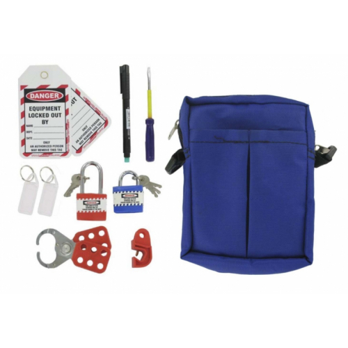 Mechanical Safety Devices and Lock Off Kits