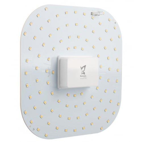 LED 2D Lamps