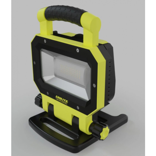 Site And Portable Lighting