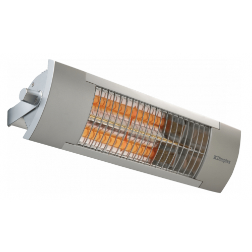 Wall Mounted Exterior Heaters