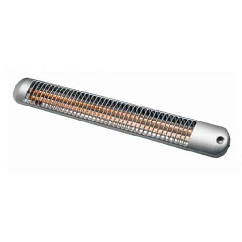 Bathroom Heating - Infra-Red Heater