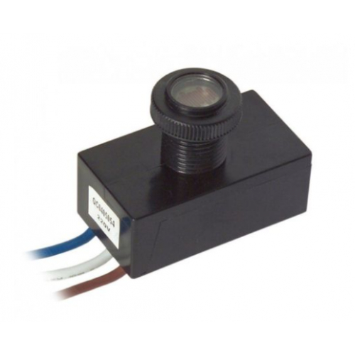 Photocells for Building Into Fittings