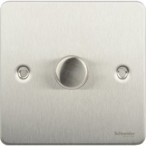 GET Ultimate Flat Plate Dimmers