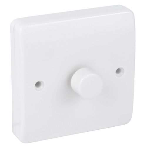 MK Logic Plus White Dimmers