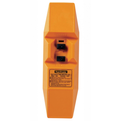 RCD In-Line Connector