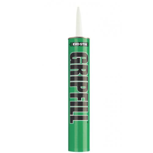 Adhesive Cartridges/Guns