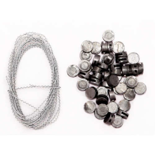 Lead Seals & Wire