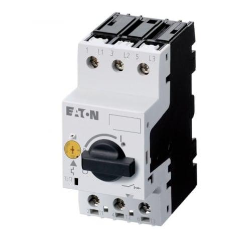 PKZ motor protection circuit breaker