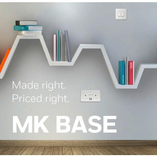 MK Base Wiring Accessories