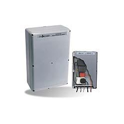 Timeguard WP401 IP66 Connection Box with 4x13amp Socket