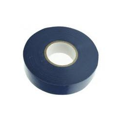 Unicrimp 1933BL 19mm x 33 Metre Blue Insulation Tape BS3924