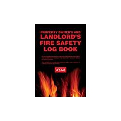 Syam FAB/LLB Landlords Fire Safety log book