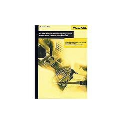 Fluke TD03F Periodic Inspection Report Sheets