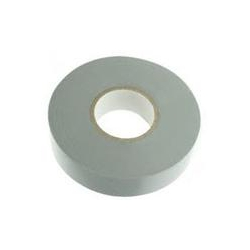 Unicrimp 1933GY 19mm x 33 Metre Grey Insulation Tape BS3924