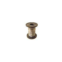 Norslo FW10 Reel of 10amp 125gram tinned copper fusewire