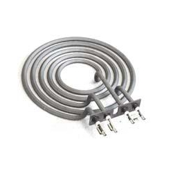 Backer EC7D 02672N dual circuit replacement cooker ring 177mm