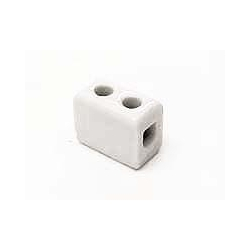 Norslo PC51 5amp 1 Pole Porcelain Connector Block