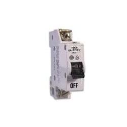 Wylex NB06 6 Amp Single Pole 3ka MCB
