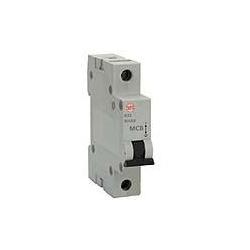 Single Pole. 50 AMPS Wylex Miniature Circuit Breakers