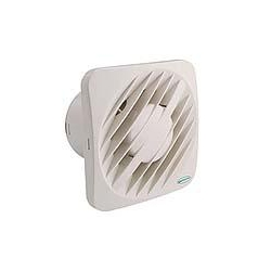 "100mm 4"" Axial Timer 12v SELV Bathroom Fans - All ..."