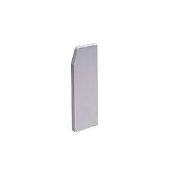 Marco MTSCR3 Apollo Skirting Trunking Right Hand End Cap White