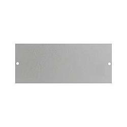 Britmac GB3BP/BG 3 Compartment Floor Box Blanking plate