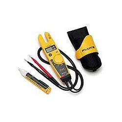 Fluke T5-H5-1ACII KIT T5-1000 Tester+T5 Holster & 1AC11 Voltage Pen