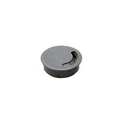 Schneider Mita FGSP125G Grey 1-3 Hole Floor Grommet