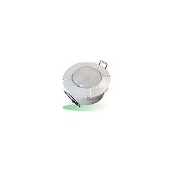 Timeguard SLFM360 360 Degree 2kW Filament,500W Fluorescent Flush PIR