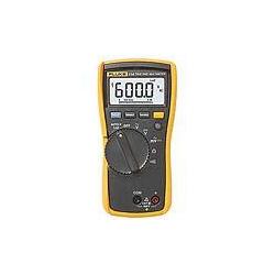 Fluke 114 600v True RMS Digital Multimeter