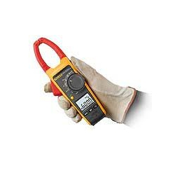 Fluke 374FC 600a 600v AC/DC True RMS Clamp Meter with Fluke Connect