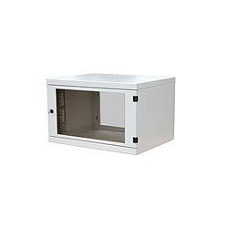 "Bownet CWC-6450 6U 19"" Rack Mountable Data Enclosure"