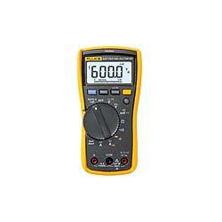 Fluke 117 600v AC/DC True RMS Digital Multimeter