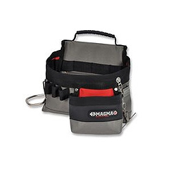 CK Tools Magma MA2717A Electricians Tool Pouch