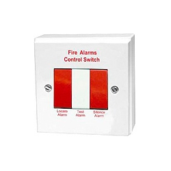 Aico EI1529RC Test/Hush Alarm Control Switch