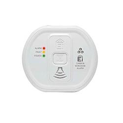 Aico EI208W 9v Battery Carbon Monoxide Alarm