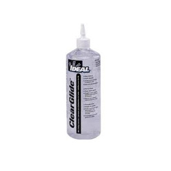 Ideal Clear Glide wire pulling lubricant 31-388 1 Quart