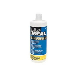 Ideal YELLOW 77 Cable pulling lubricant 31-358 1 Quart.