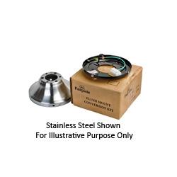 Fantasia 333456 Stainless Steel Flush Mounting Kit