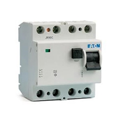 Eaton MEM EAM804L 80 Amp 300ma Four Pole Memshield 3 RCD
