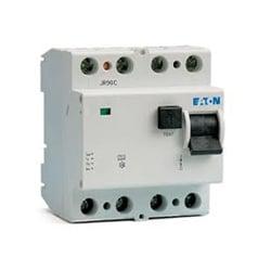 Eaton MEM EAM634L 63 Amp 300ma Four Pole Memshield 3 RCD