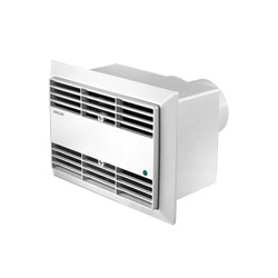 Airflow 71616301 T 07 Roomvent Adjustable Timer Fan with 100mm Outlet