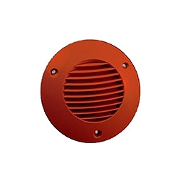 Airflow 72596201 Terracotta Circular iCON Grille