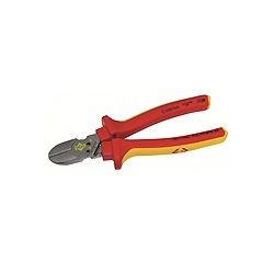 CK Tools Redline T39071-1180 180mm VDE CombiCutter-1 Side Cutters