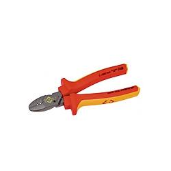 CK Tools Redline 431009 160mm VDE CombiCutter-2 Side Cutters