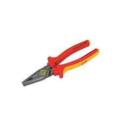 CK Tools Redline 431003 185mm VDE Combination Pliers