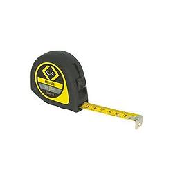 CK Tools T3442-16 5m Metric 16foot Imperial Pocket Tape Measure