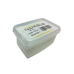 Norslo TL large tub of tallow 0.9kg 2lb size 2