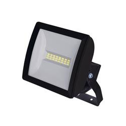 Timeguard LEDX10FLB 10w LED Black Flood Light